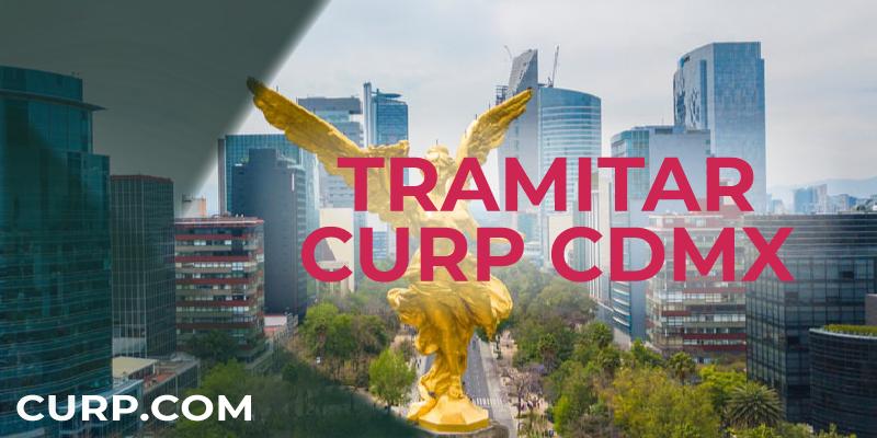 CURP.COM CDMX