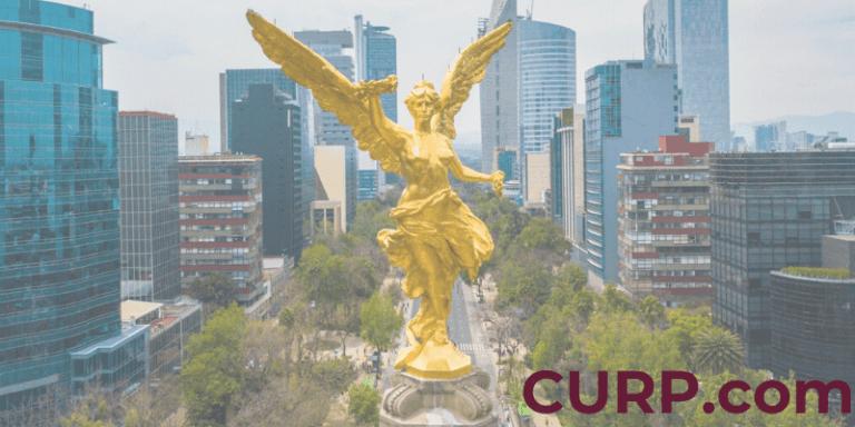 CURP.COM
